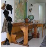 Det gamla klassrummet